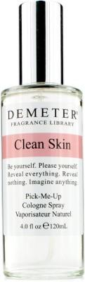 Demeter Clean Skin Cologne Spray Eau de Cologne  -  120 ml