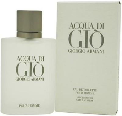 Giorgio Armani Acqua Di Gio EDT - 100 ml(For Men)