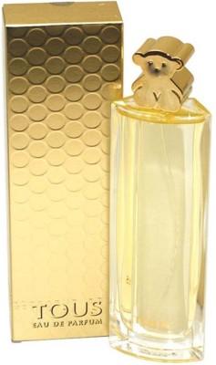 Tous Gold EDP Eau de Parfum  -  90 ml