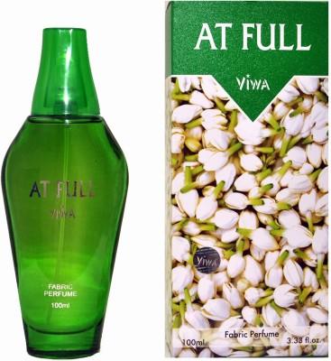 VIWA Floral AT Full Perfume Eau de Parfum  -  100 ml
