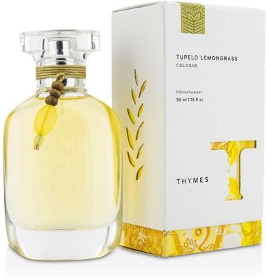 Thymes Tupelo Lemongrass Cologne Spray Eau de Cologne  -  50 ml