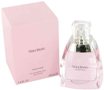 Vera Wang Truly Pink EDP  -  100 ml