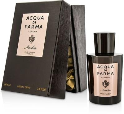 Acqua Di Parma Ambra Eau De Cologne Concentree Spray Eau de Cologne  -  100 ml