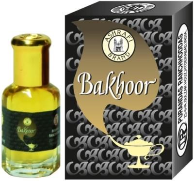 Purandas Ranchhoddas PRS Bakhoor Attar EDP  -  10 ml