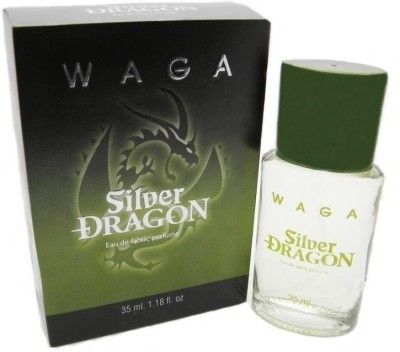 waga Silver Dragon Eau de Parfum  -  30 ml