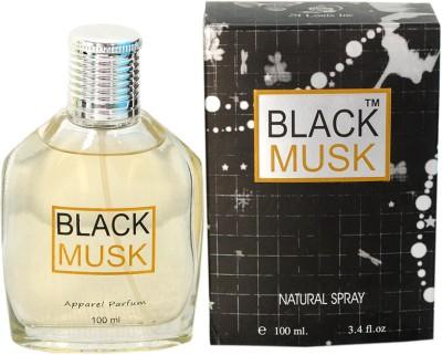 St. Louis Black Musk Apparel Perfume EDP  -  100 ml