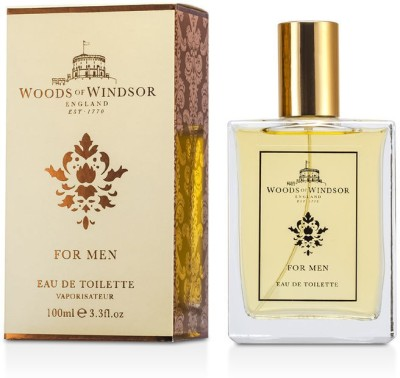 Woods Of Windsor Eau De Toilette Spray Eau de Toilette  -  100 ml