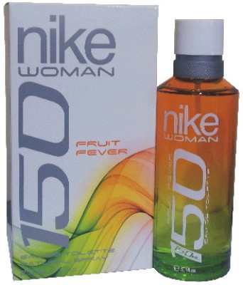 Nike N150 Fruit Fever EDT  -  150 ml(For Women)