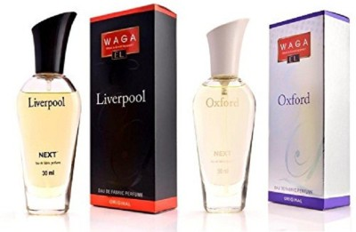 waga Liver Pool Oxford Eau de Parfum  -  30 ml