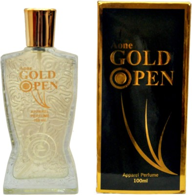 Aone Gold Open Eau de Parfum  -  100 ml