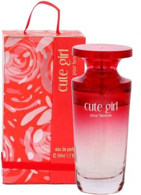Hey You Cute Girl Eau de Parfum - 50 ml (For Women)