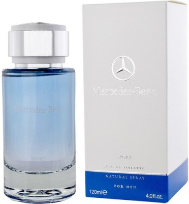 Mercedes Benz Sport  -  120 ml