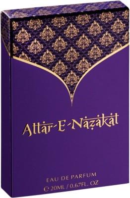 Neesh Attar-E-Nazakat Pikpack Eau de Parfum  -  20 ml