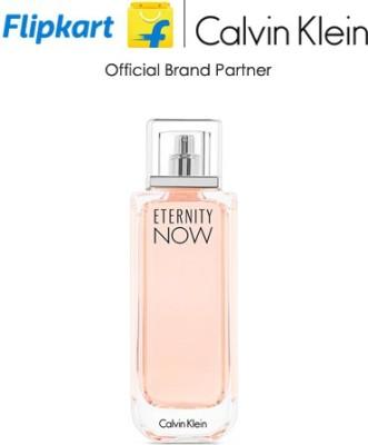 Calvin Klein Eternity Now Women Eau de Parfum  -  50 ml