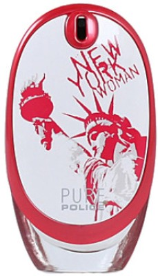 Police New York EDT - 75 ml