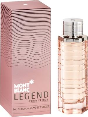 Mont Blanc Legend EDP - 75 ml