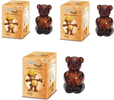 Jungle Magic Naughty Bear Eau de Toilette  -  180 ml