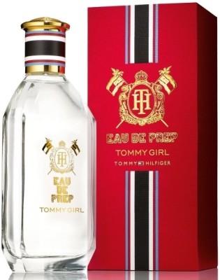 Tommy Hilfiger Tommy Girl Eau De Perp EDP  -  100 ml