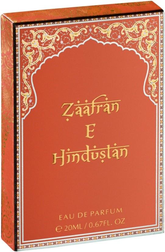 Neesh Zaafran E Hindustan Pikpack Eau de Parfum  -  20 ml(For Girls)