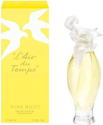 Nina Ricci lair-du-temps-by-nina-ricci-for-women EDT  -  100 ml