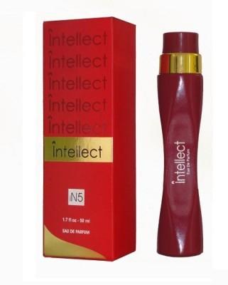 Intellect IN9 RED Eau de Parfum  -  50 ml