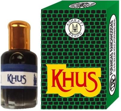 Purandas Ranchhoddas PRS Khus Attar EDP  -  10 ml
