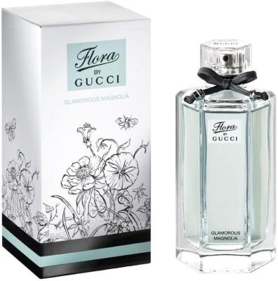 Gucci Flora Glamorous Magnolia Eau de Toilette  -  100 ml