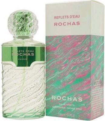 Rochas Reflets Eau de Toilette  -  100 ml