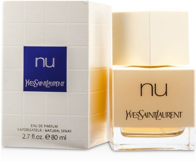 Yves Saint Laurent La Collection Nu Eau De Parfum Spray Eau de Parfum  -  80 ml
