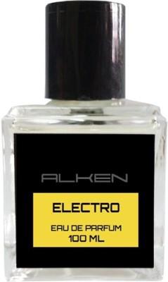 Alken. Electro Eau de Parfum  -  100 ml