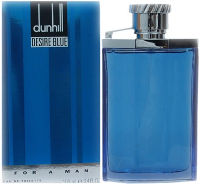 Dunhill Dunhill Desire Blue EDT  -  100 ml(For Men)