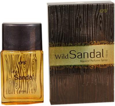 Ramco Wild Sandle EDP  -  100 ml