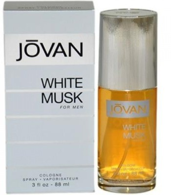 Jovan WHITE MUSK EDT - 90 ml