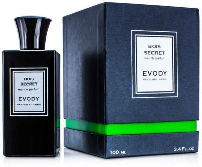 Evody Bois Secret Eau De Parfum Spray Eau de Parfum  -  100 ml