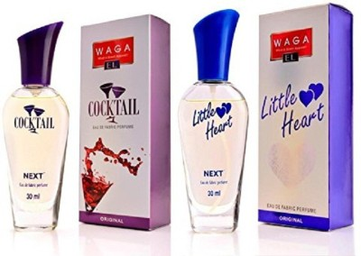 waga Littleheart, Cocktail Eau de Parfum  -  30 ml
