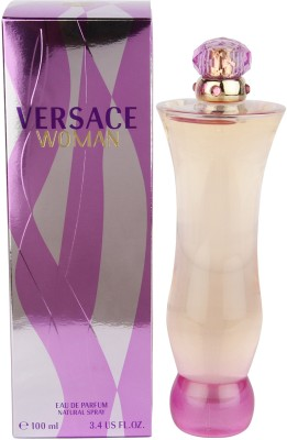 Versace Woman EDP  -  100 ml