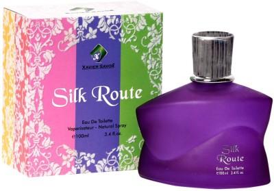 Xavier Savor Silk Route Eau de Toilette  -  100 ml
