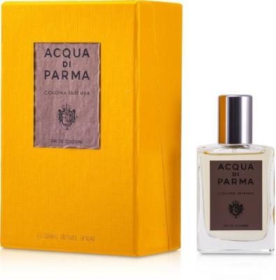 Acqua Di Parma Acqua di Parma Colonia Intensa Eau De Cologne Travel Spray Eau de Cologne  -  30 ml(For Men)