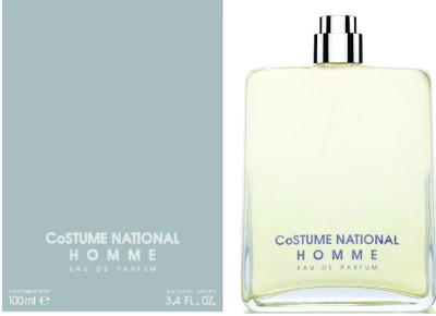 Costume National Homme EDP  -  100 ml