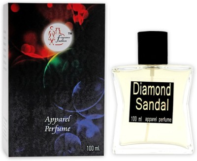 Fragrance And Fashion Diamond Sandal Eau de Toilette  -  100 ml