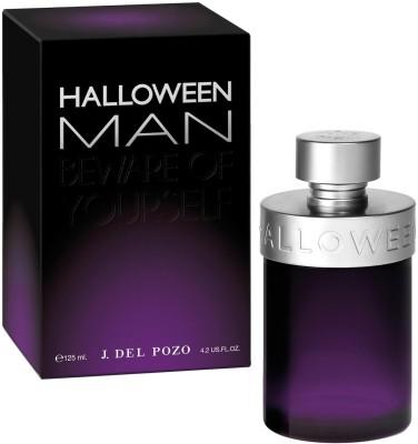 J. Del Pozo Halloween Man EDT  -  125 ml