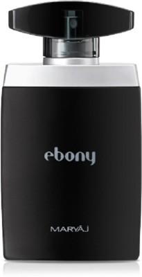 Maryaj Ebony Eau de Parfum  -  100 ml
