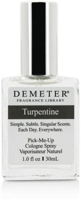 Demeter Turpentine Cologne Spray Eau de Cologne  -  30 ml