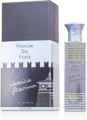 Profumi del Forte Versilia Platinum Eau De Parfum Spray Eau de Parfum  -  100 ml