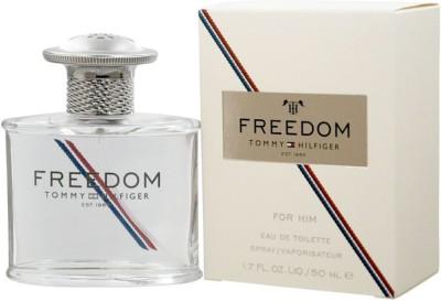 Tommy Hilfiger Freedom EDT Eau de Toilette  -  50 ml
