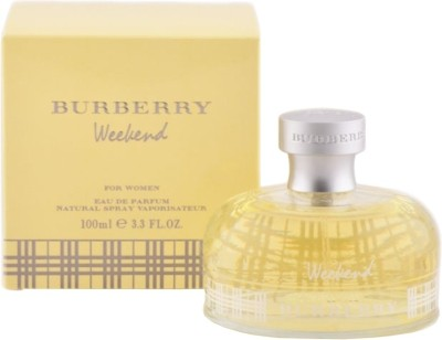 Burberry Weekend EDP  -  100 ml(For Women)