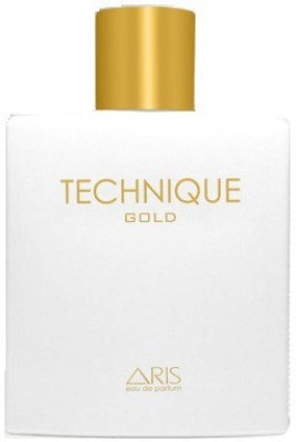 Aris Technique Gold Eau de Parfum  -  100 ml