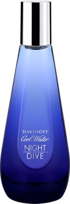 Davidoff Coolwater Night Dive 80ml
