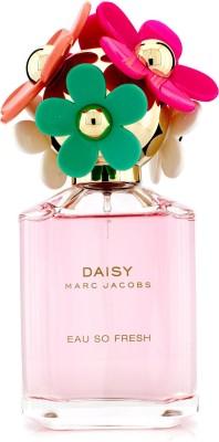 Marc Jacobs Daisy Eau So Fresh Delight Eau De Toilette Spray (Limited Edition) Eau de Toilette  -  75 ml