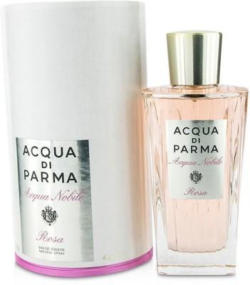 Acqua Di Parma Acqua Nobile Rosa Eau de Toilette Spray Eau de Toilette  -  125 ml